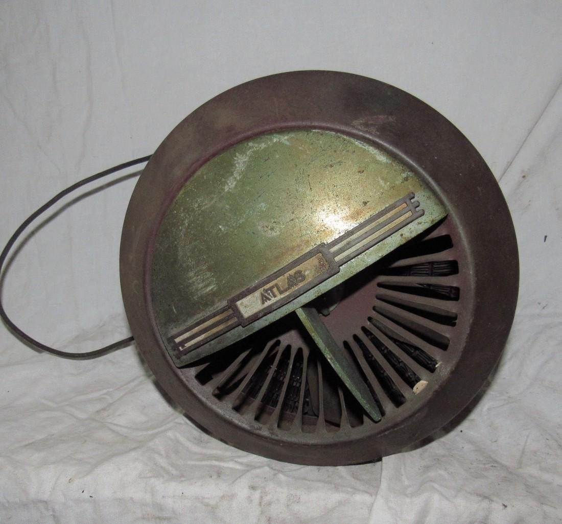 Atlas Antique Car Heater