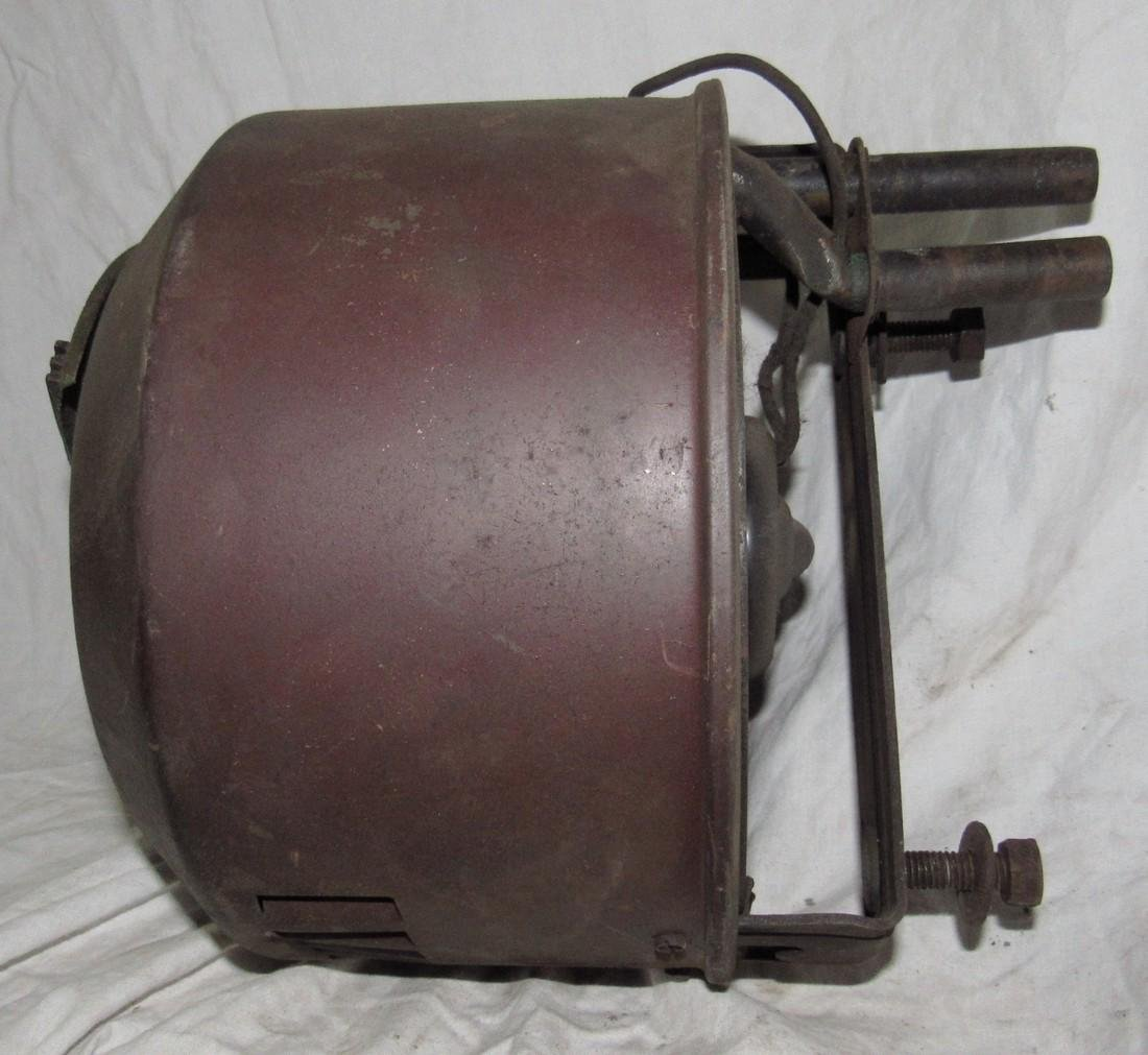 Atlas Antique Car Heater - 2