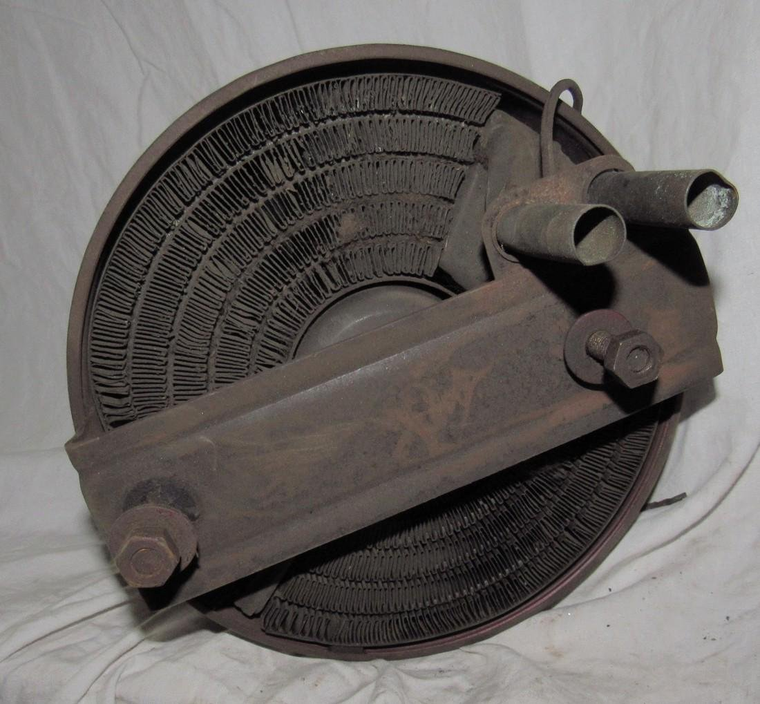 Atlas Antique Car Heater - 3