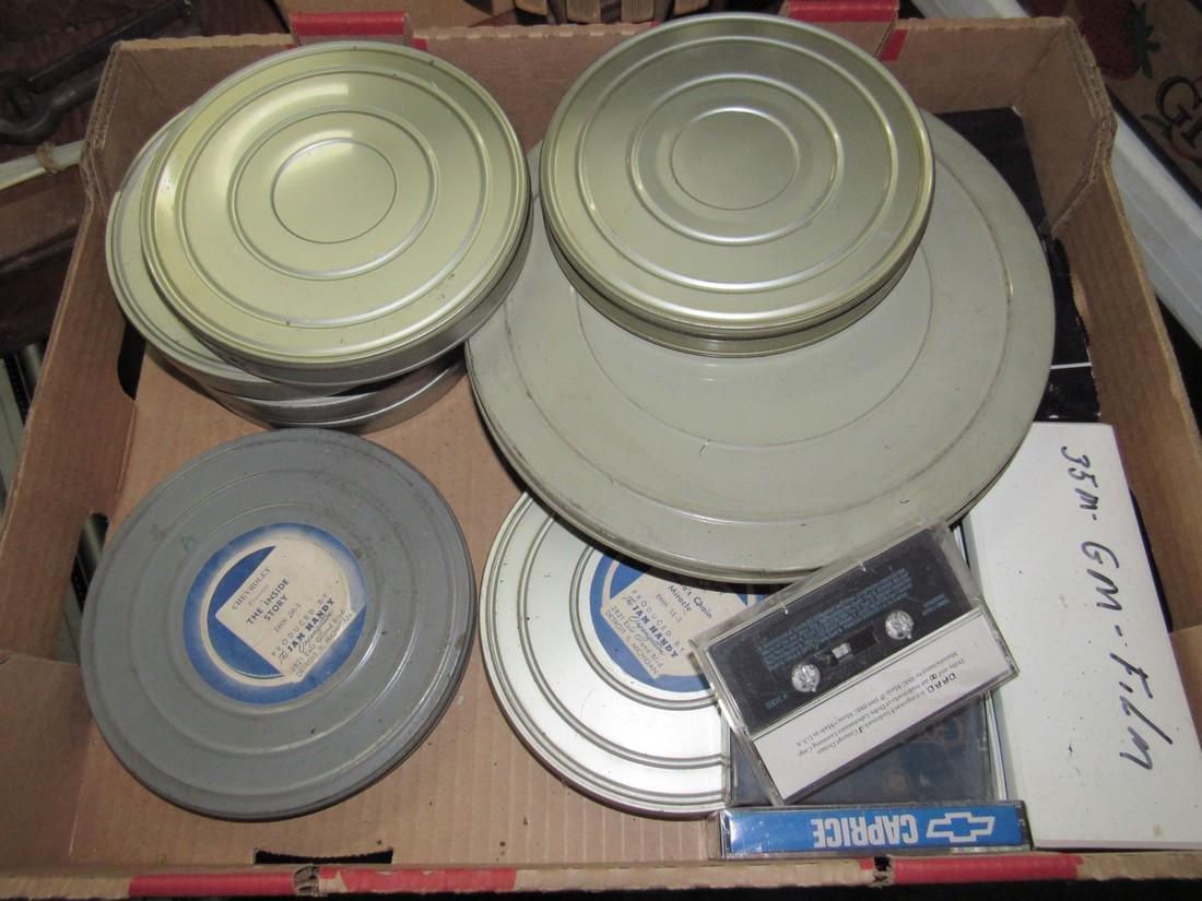 Chevrolet Jam Handy Vintage Movies