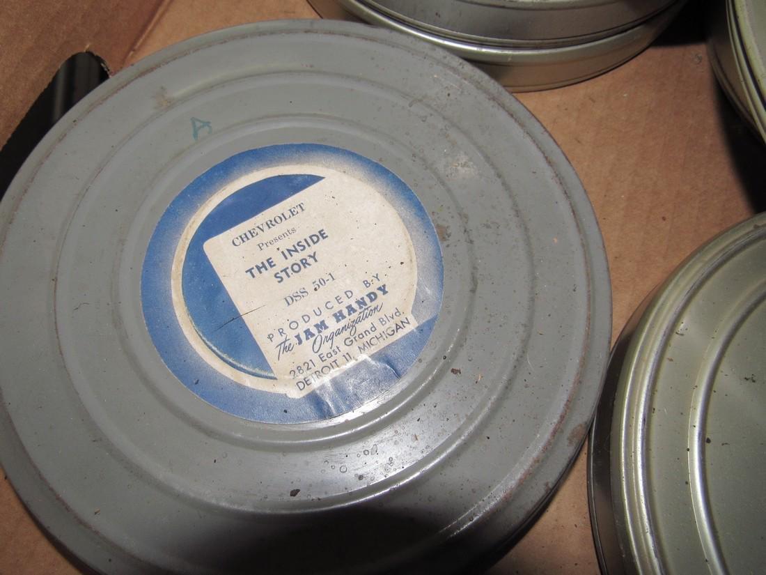 Chevrolet Jam Handy Vintage Movies - 2