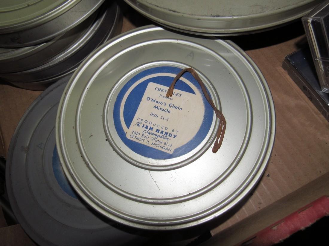 Chevrolet Jam Handy Vintage Movies - 3