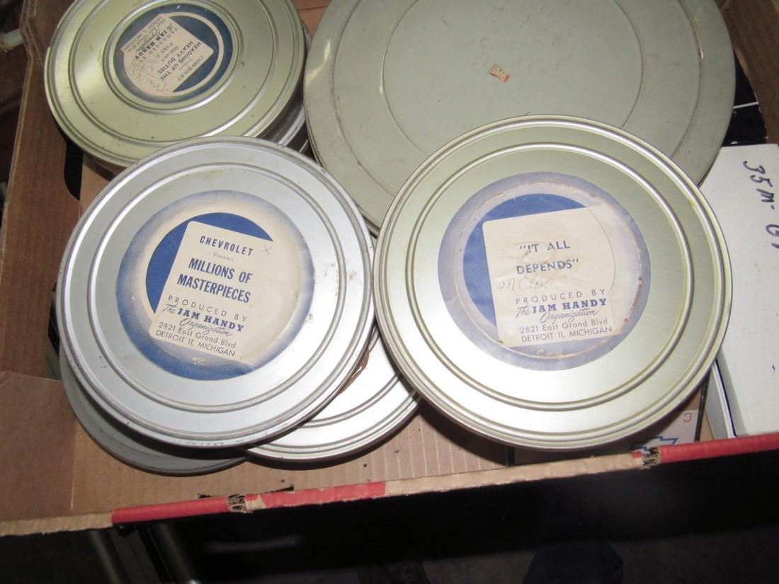 Chevrolet Jam Handy Vintage Movies - 4