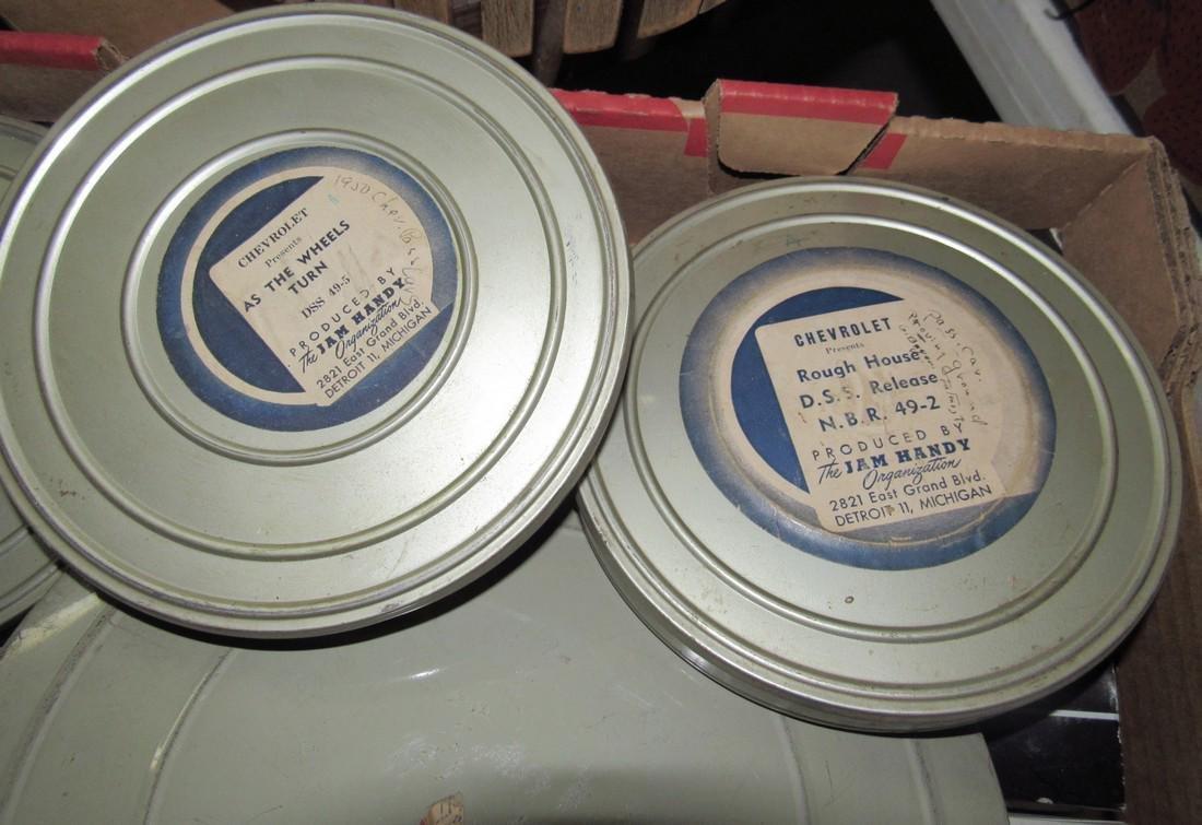 Chevrolet Jam Handy Vintage Movies - 5