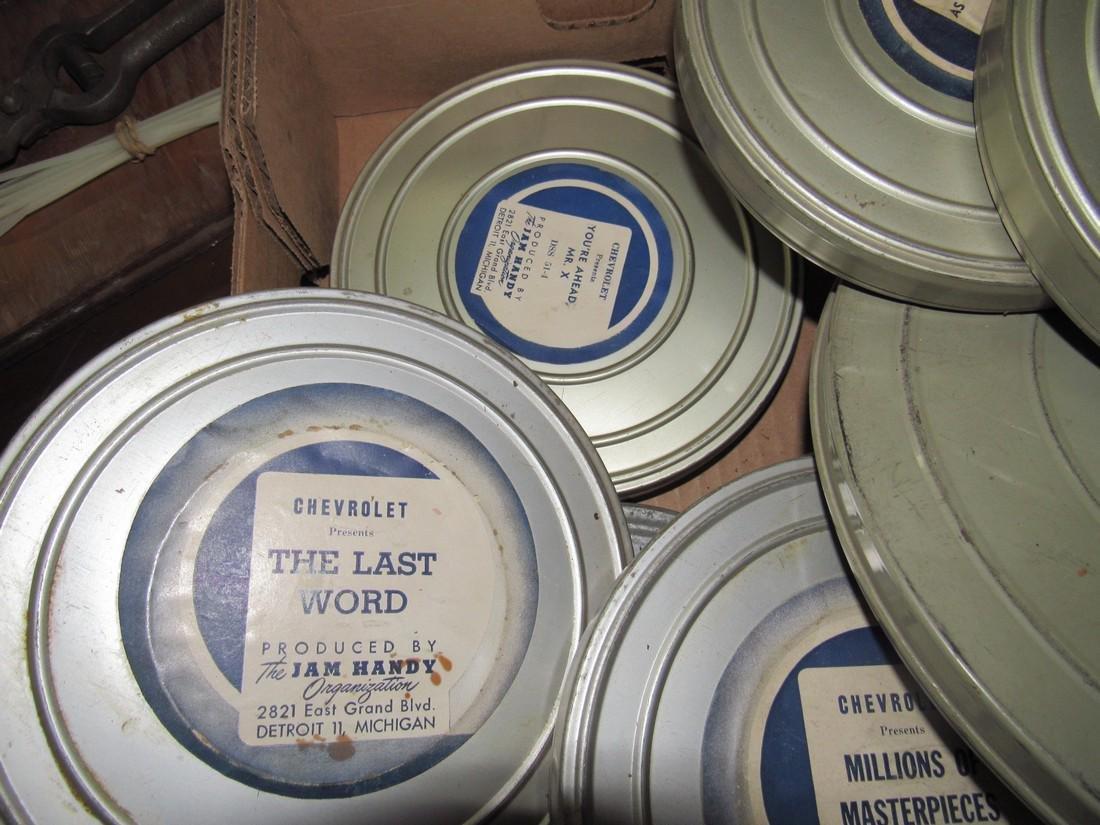 Chevrolet Jam Handy Vintage Movies - 6