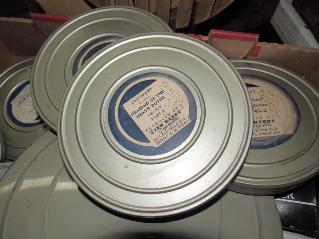 Chevrolet Jam Handy Vintage Movies - 7