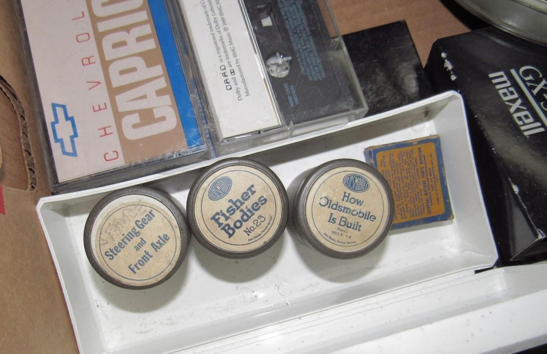 Chevrolet Jam Handy Vintage Movies - 8
