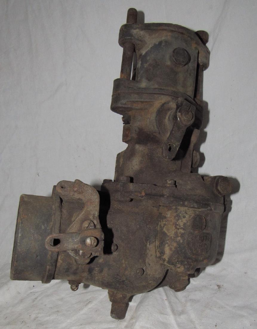 Large Zenith Down Draft Truck / Equipment Carburetor