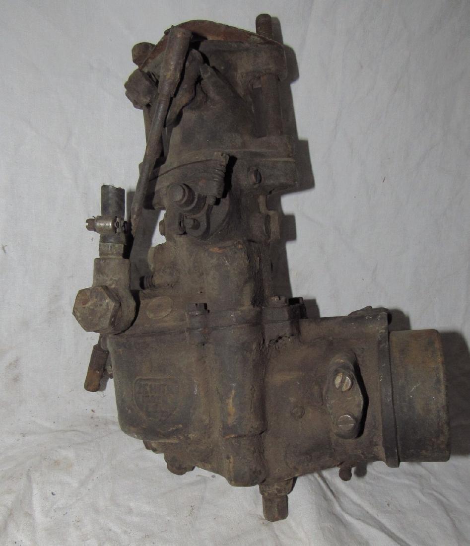 Large Zenith Down Draft Truck / Equipment Carburetor - 2