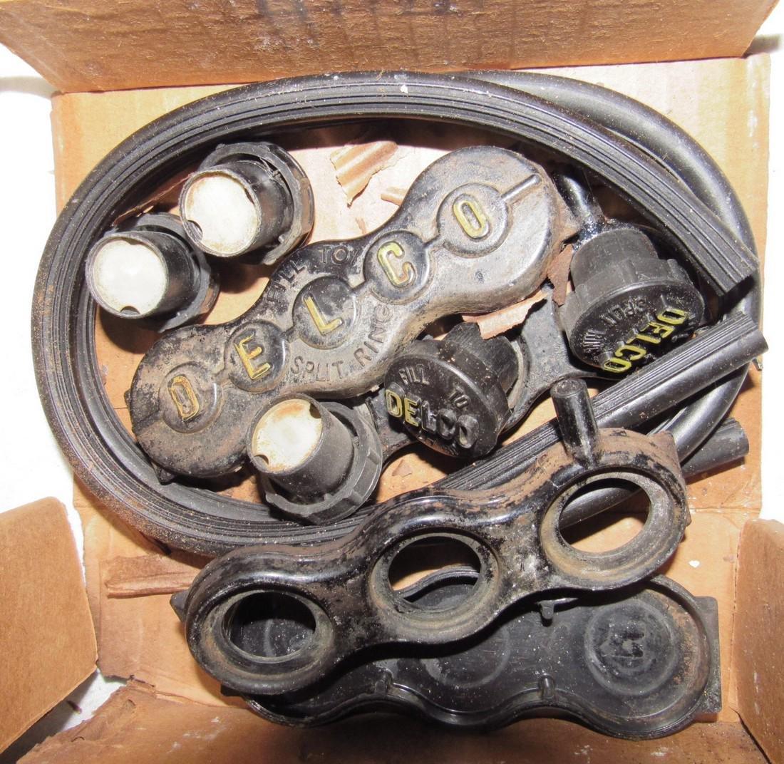 Misc Car Parts Box Lot - 4