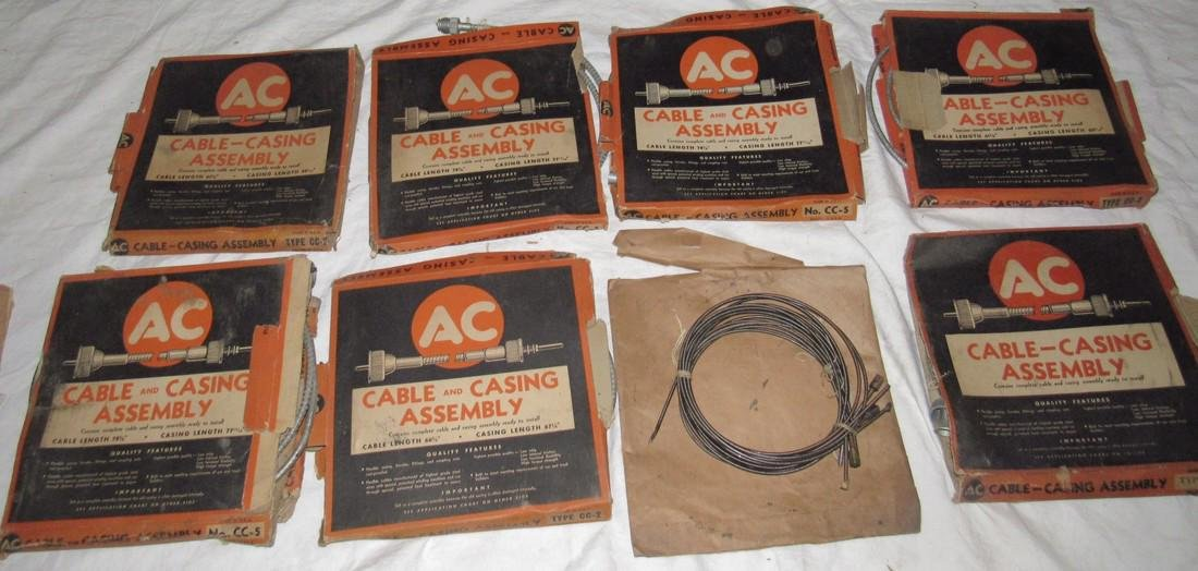AC Cables & Assembly
