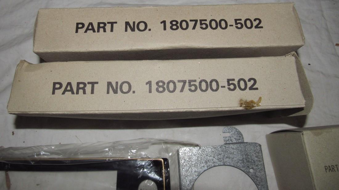 RCA Car Speakers & Misc - 2