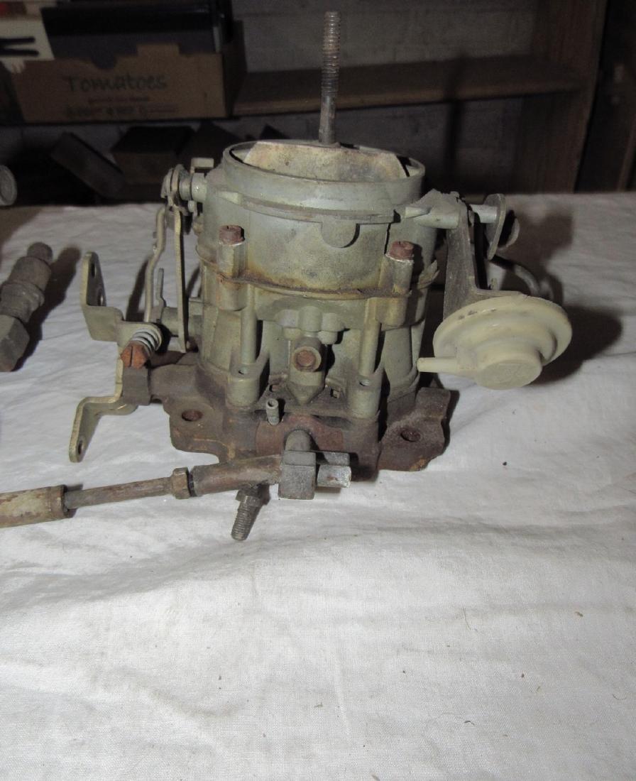 Carburetors - 3