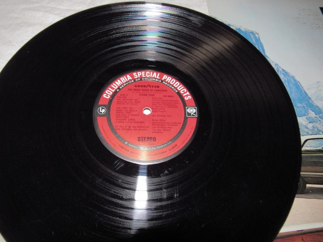 Chevrolet & Oldsmobile Records - 2