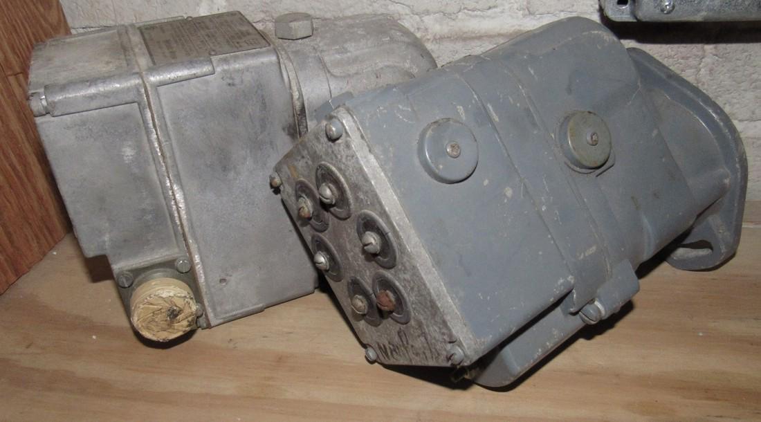 Fairbanks Morse Magnetos - 2