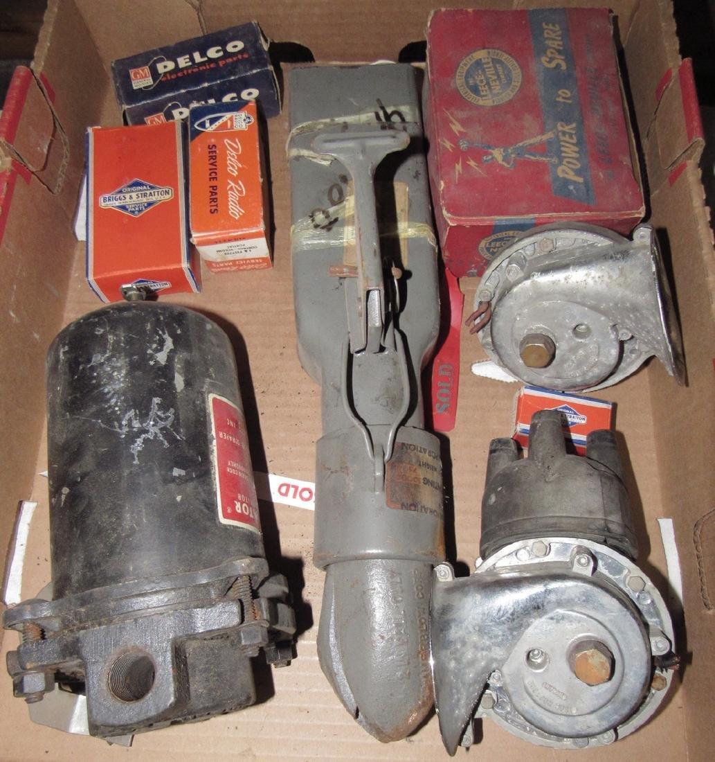 Trailer Hitch Car Horns Air Seperator