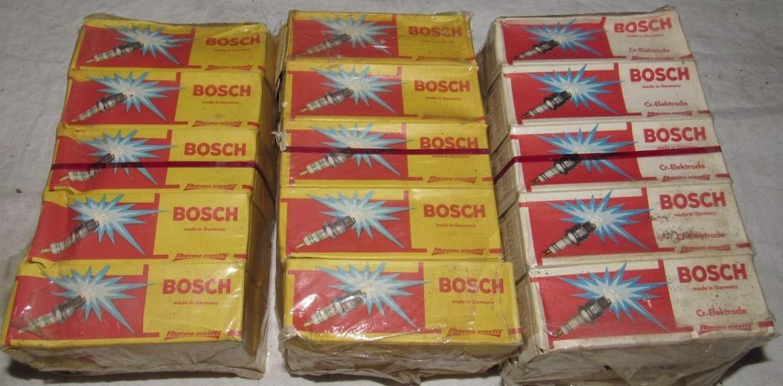 30 Bosch Spark Plugs