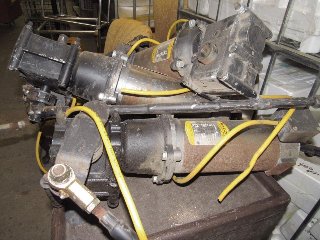 Baldcor Electric Motors - 2