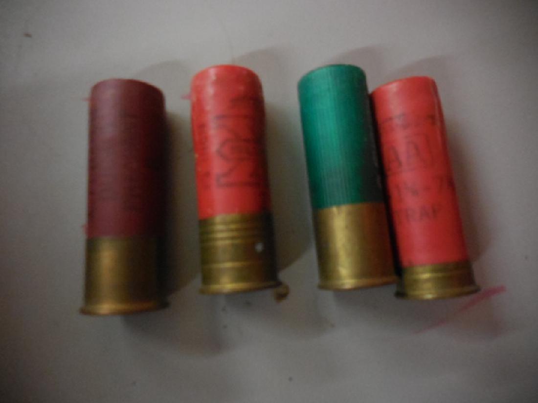 12 Gauge Shotgun Shells - 3