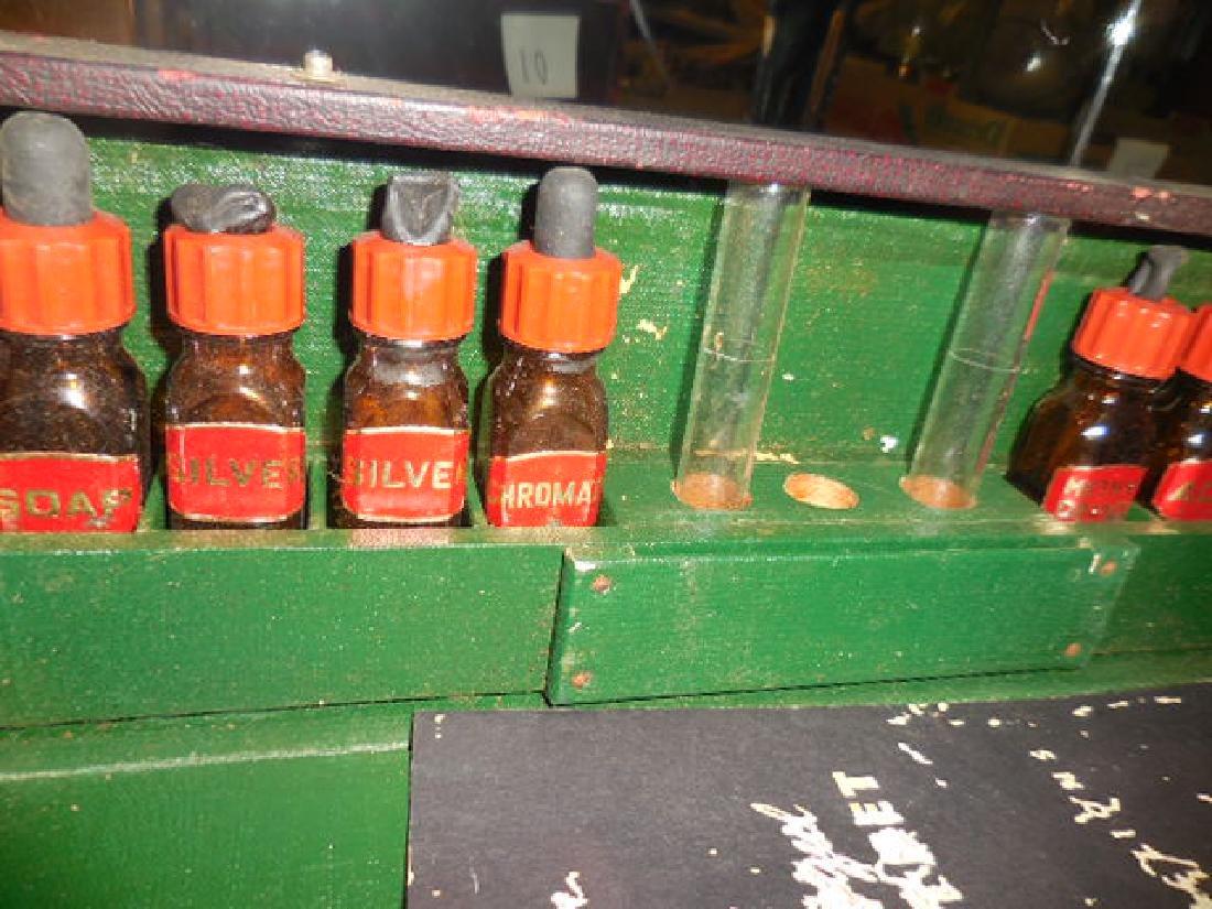 Mogul Test Set Kit - 3