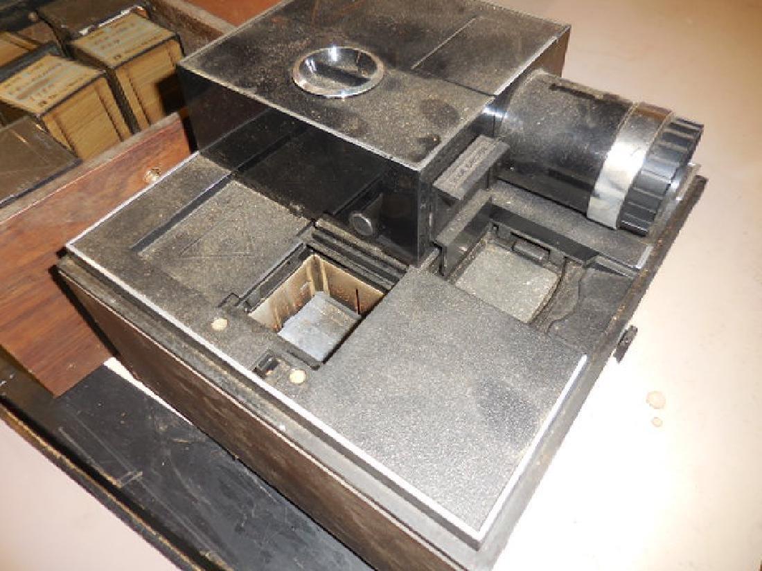 Bell + Howell Slide Cube - 3