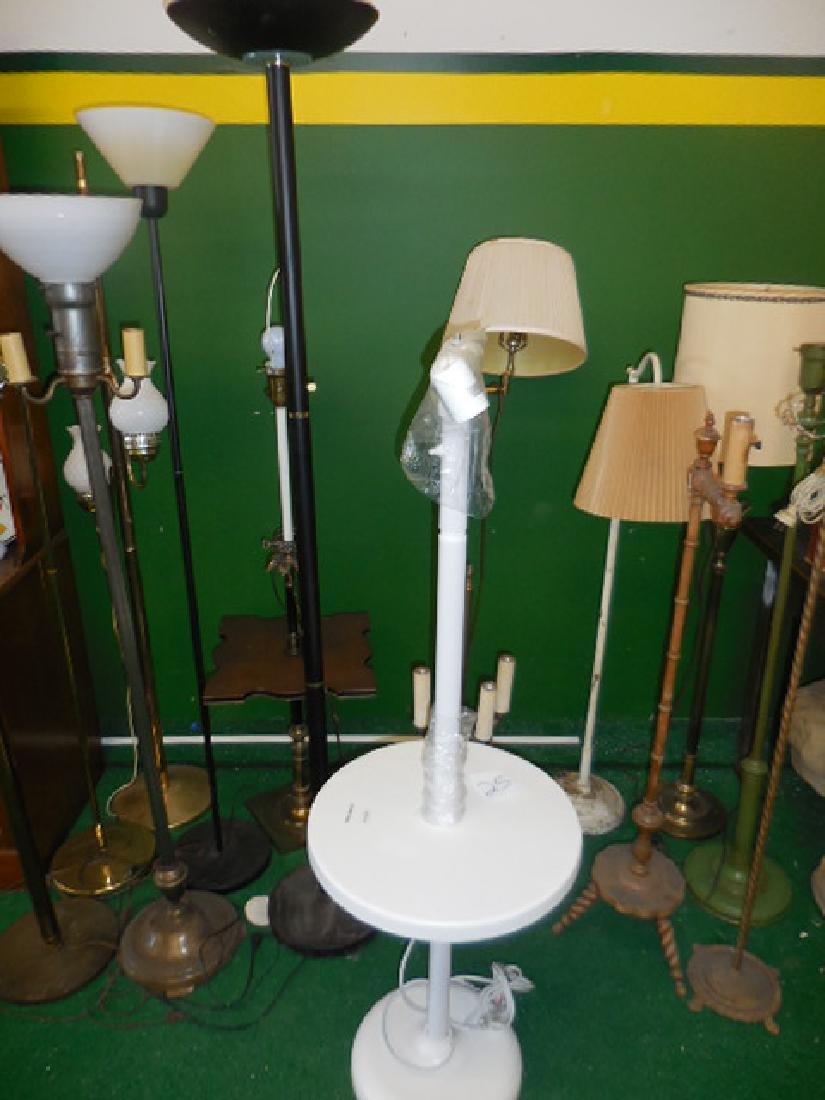 Floor Lamp Lot