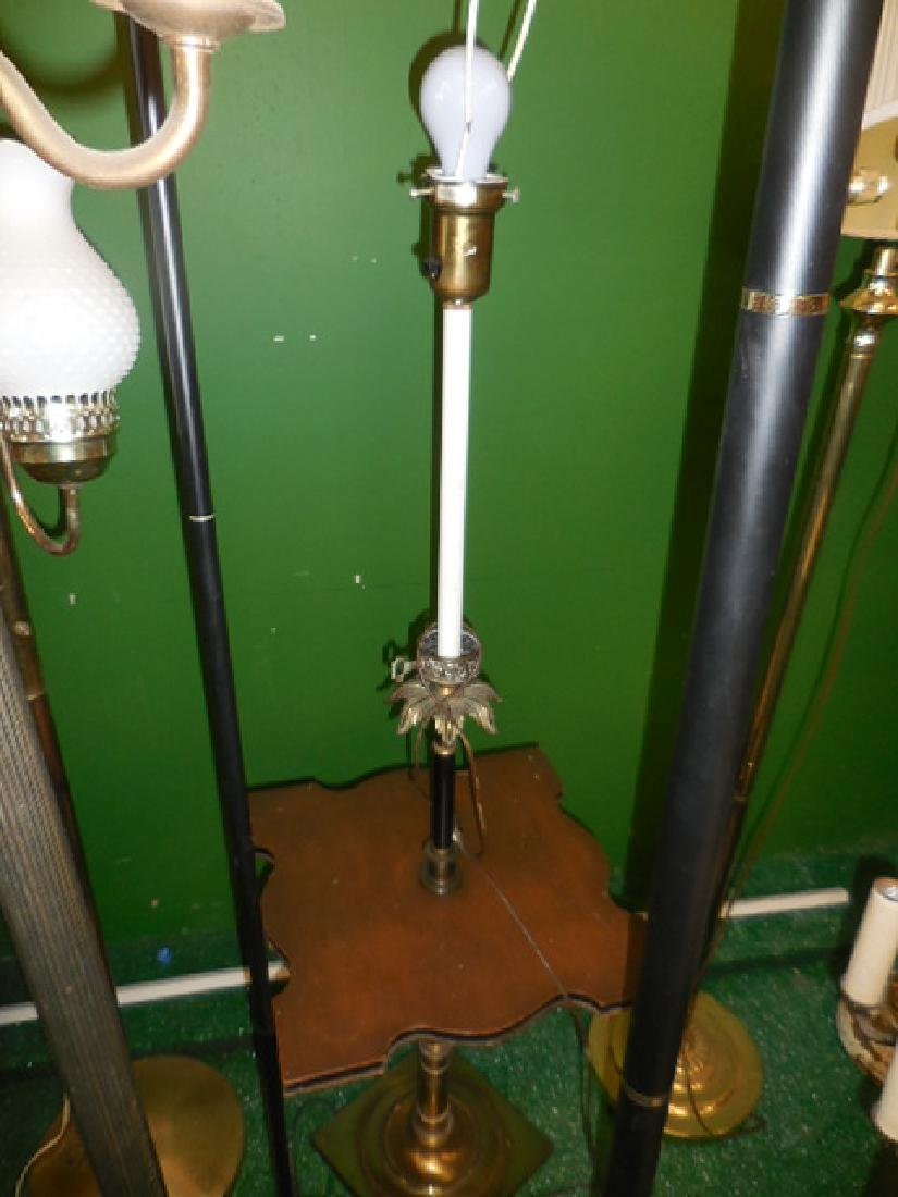 Floor Lamp Lot - 2