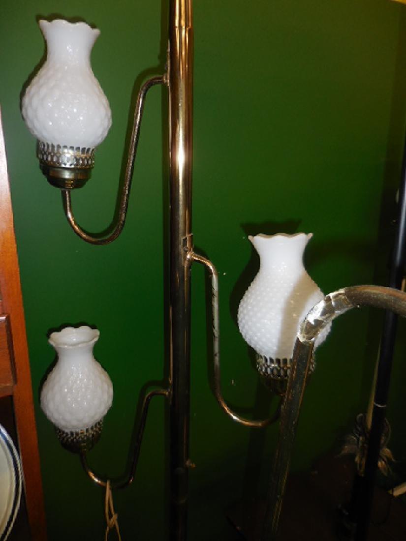 Floor Lamp Lot - 3