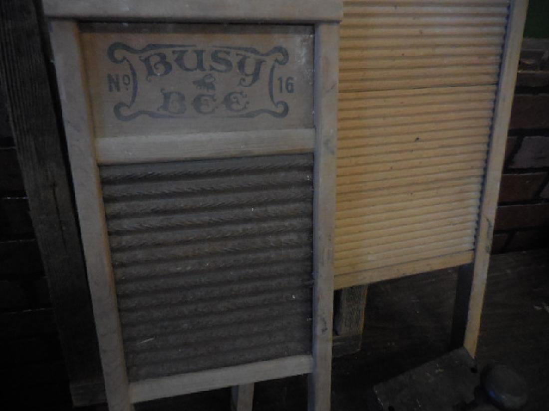 Washboard Lot - 3