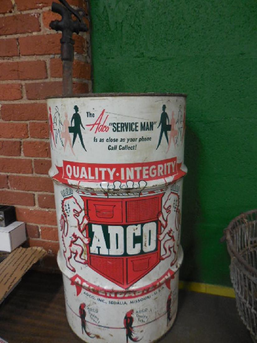 Adco Barrel
