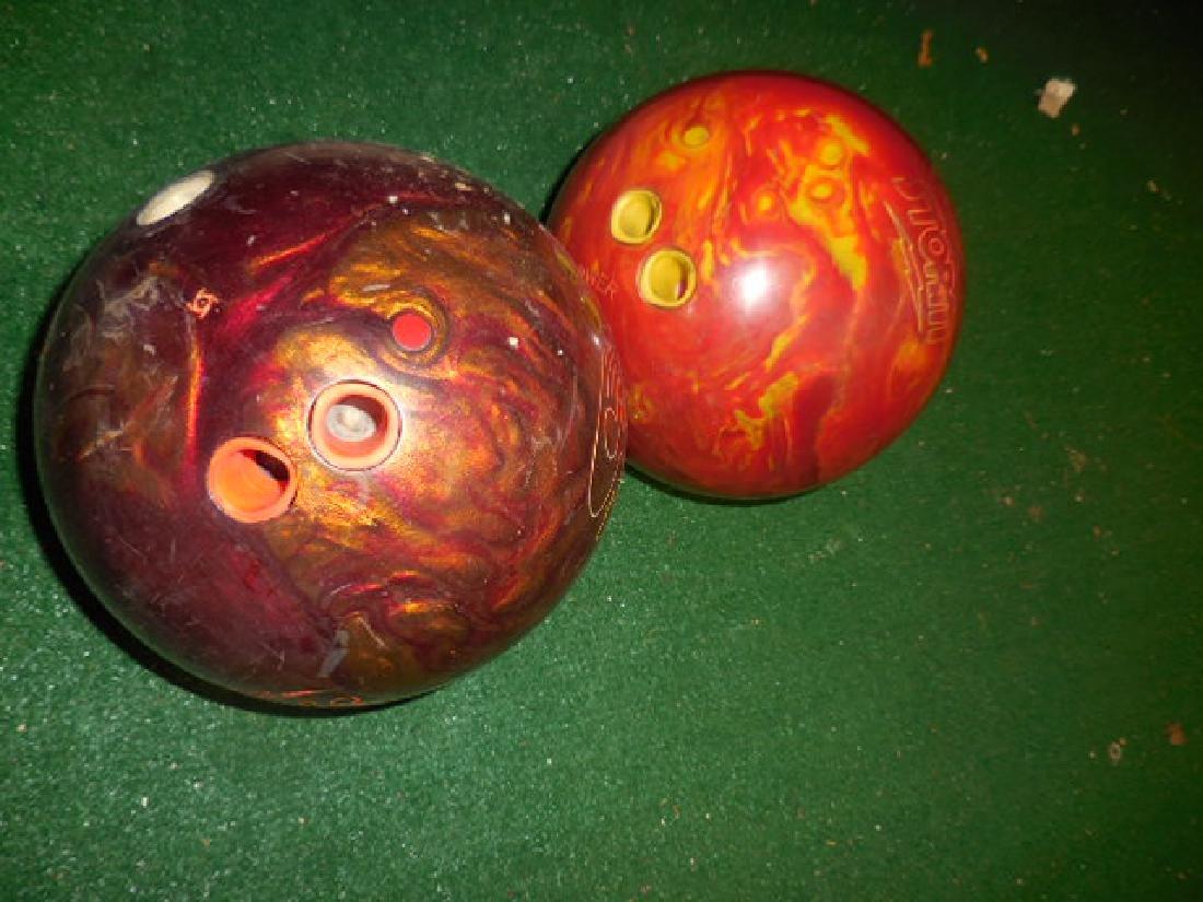 Storm Bowling Balls