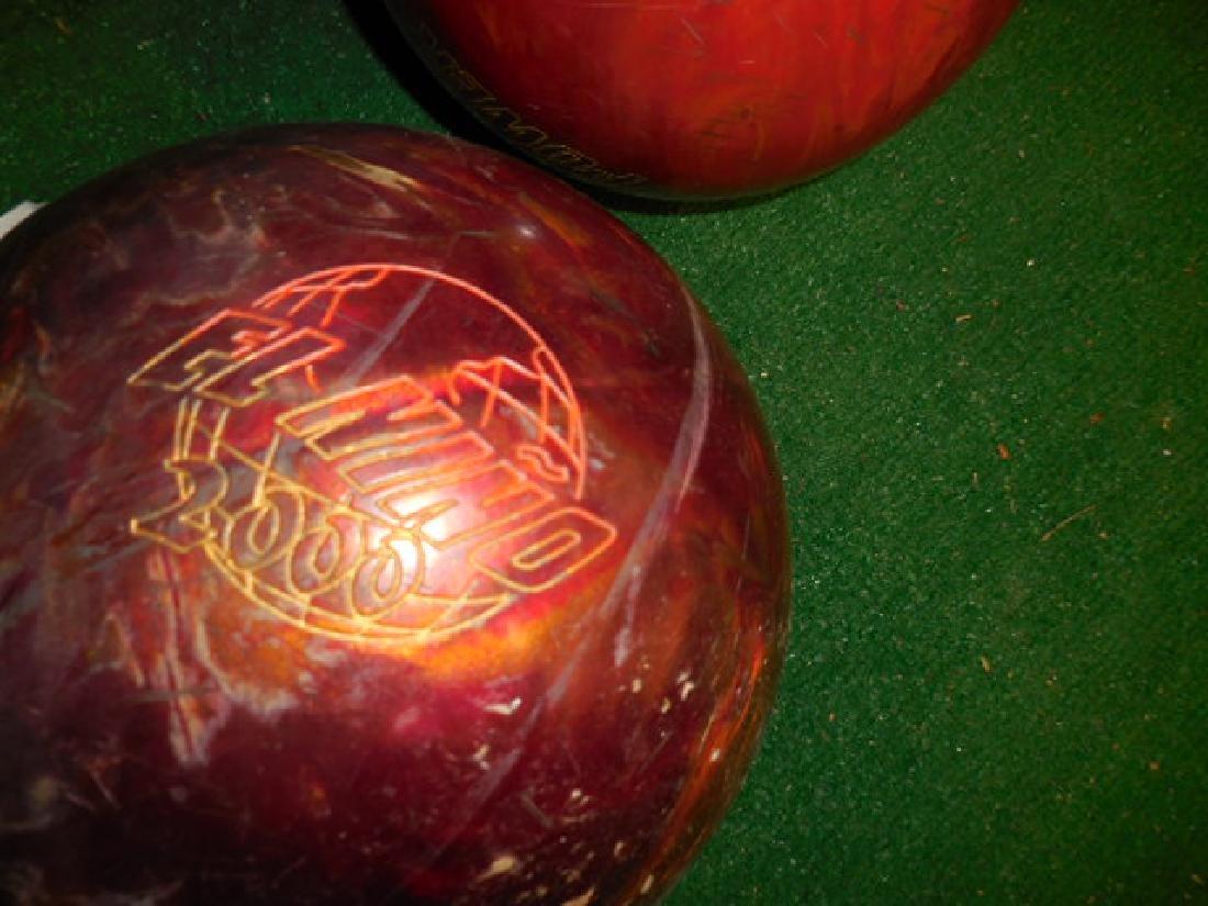 Storm Bowling Balls - 2