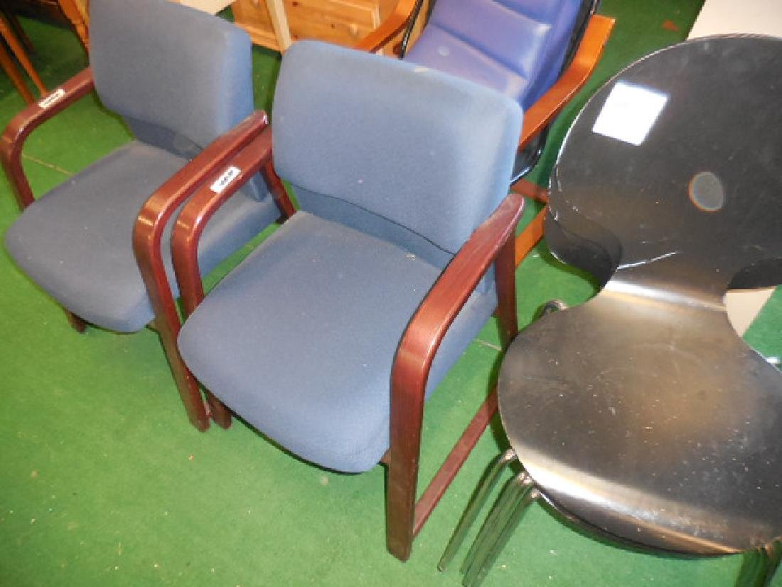 Misc. Chairs Game Chair