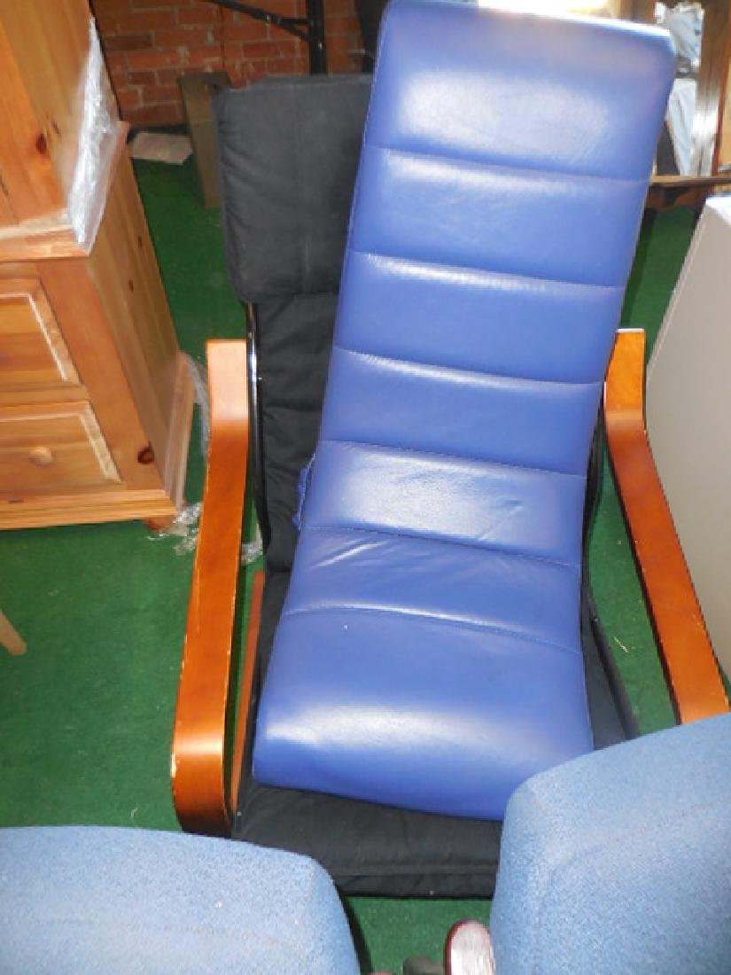 Misc. Chairs Game Chair - 2