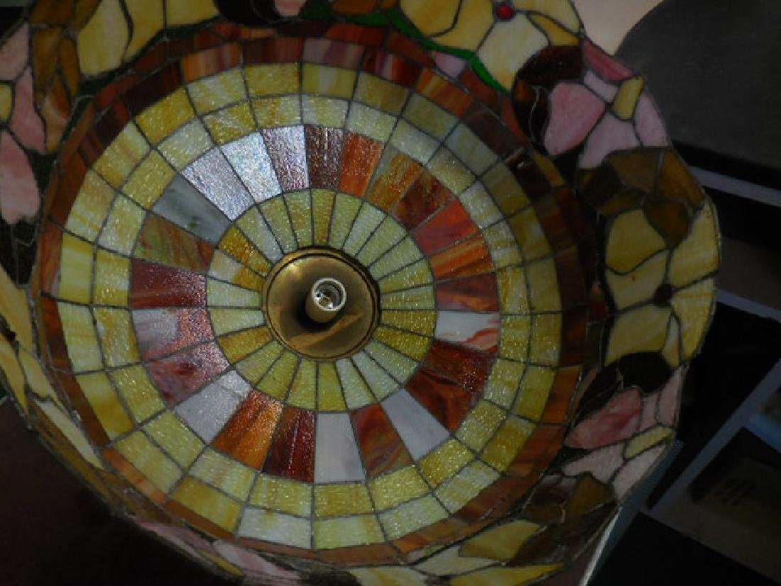 Stained Glass Light Shade - 3
