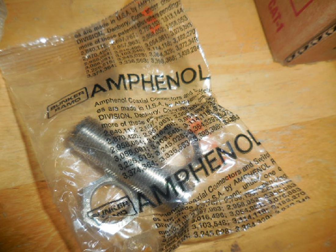 Amphenol Connectors - 3