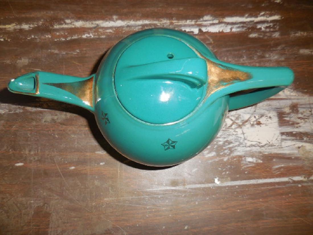Hall Teapot 0740 - 2