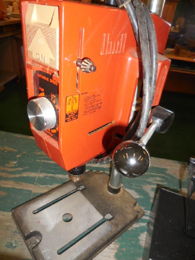 Impulse Sealer, Pond Pump - 3