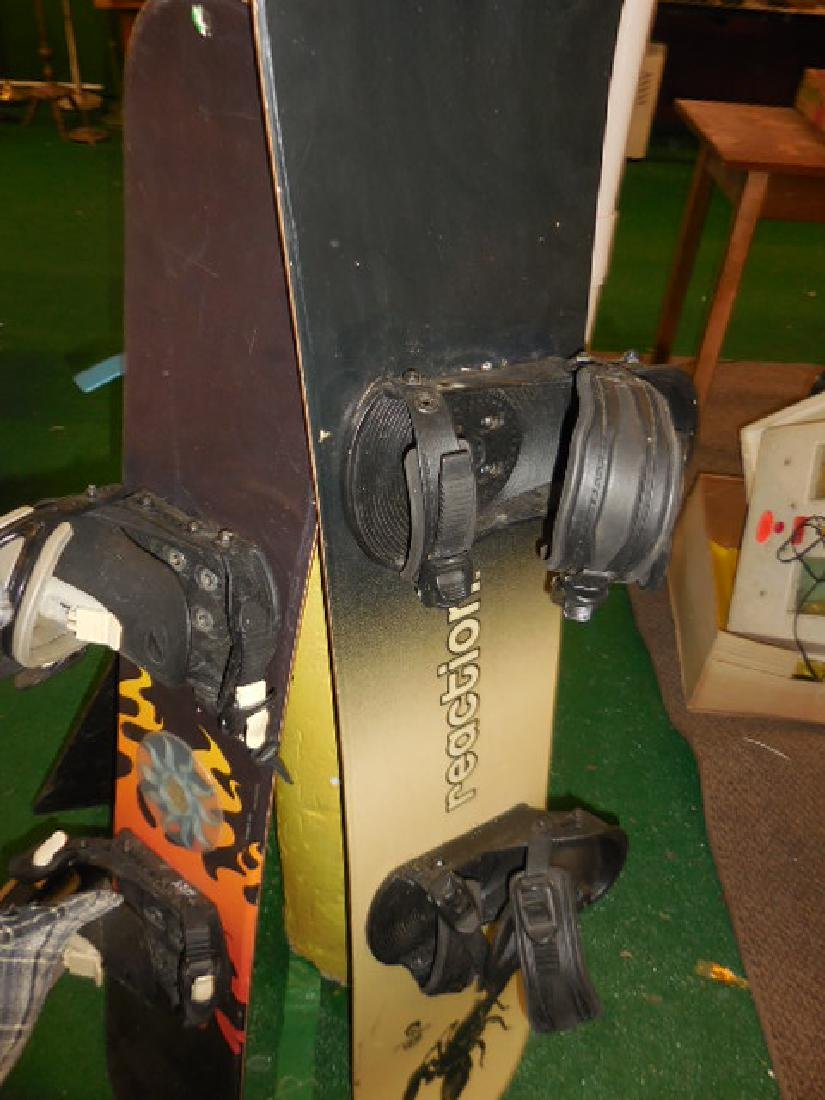 Snowboards - 2