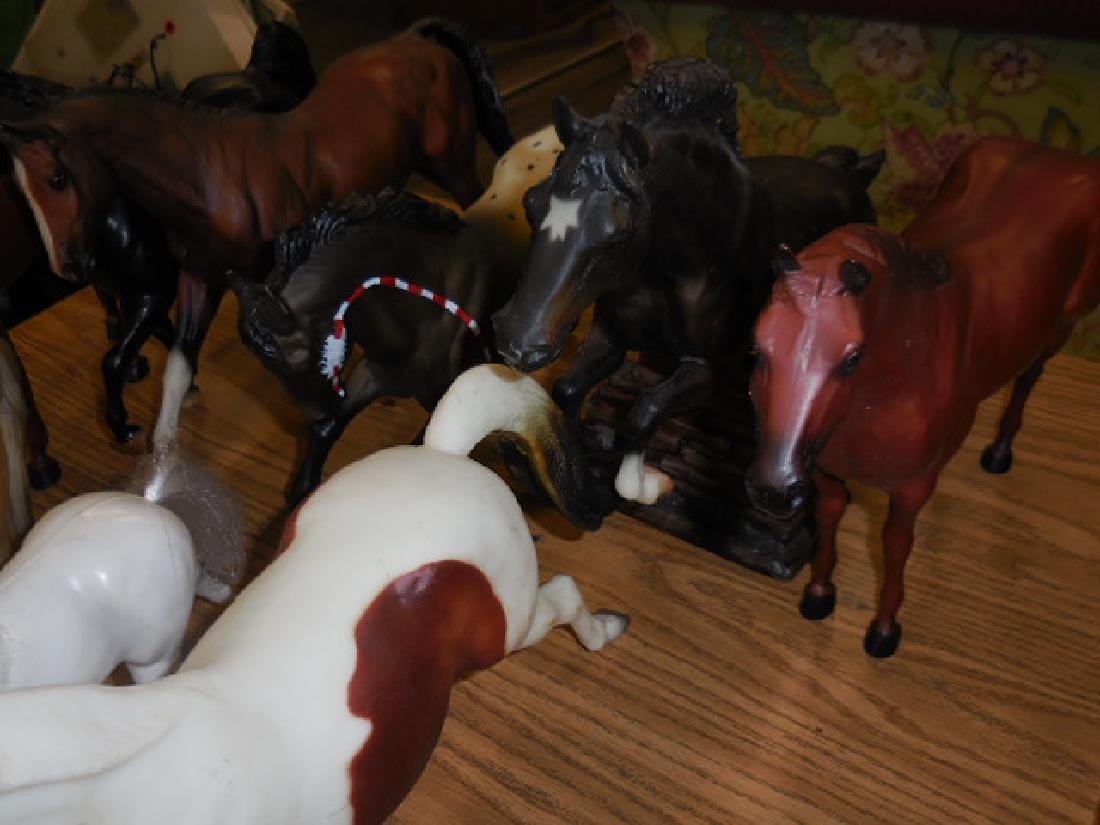 Breyer Horse Lot - 2