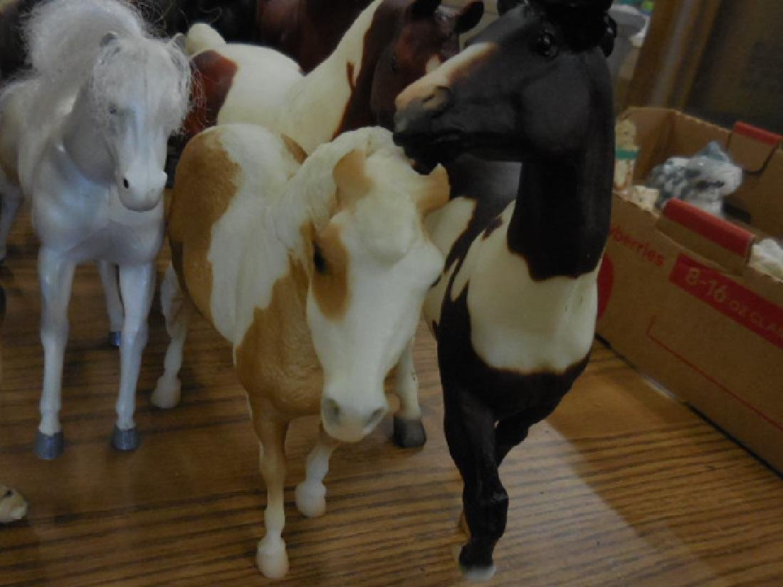 Breyer Horse Lot - 4