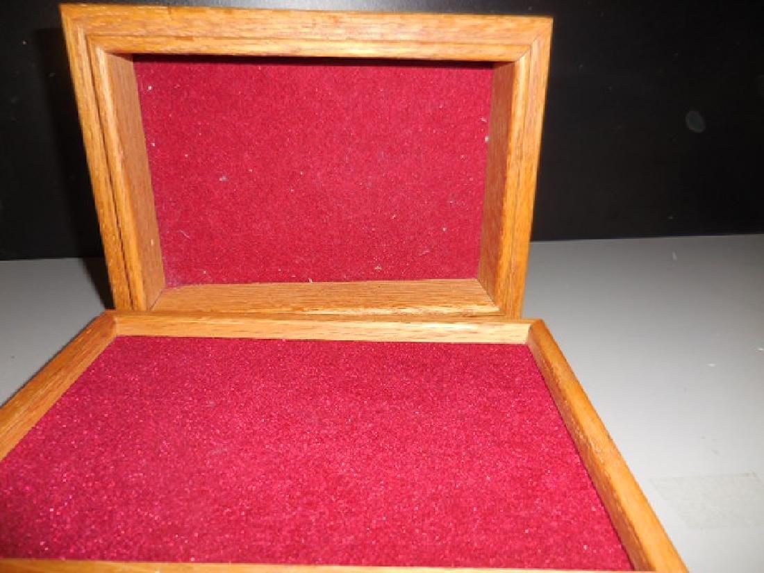 Duck Jewelry Box - 3