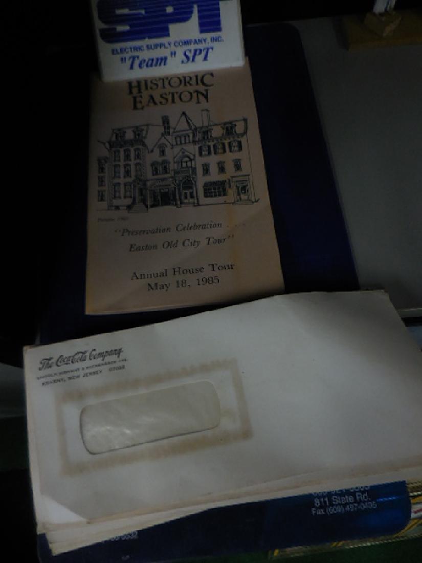 Historic Easton Book PA