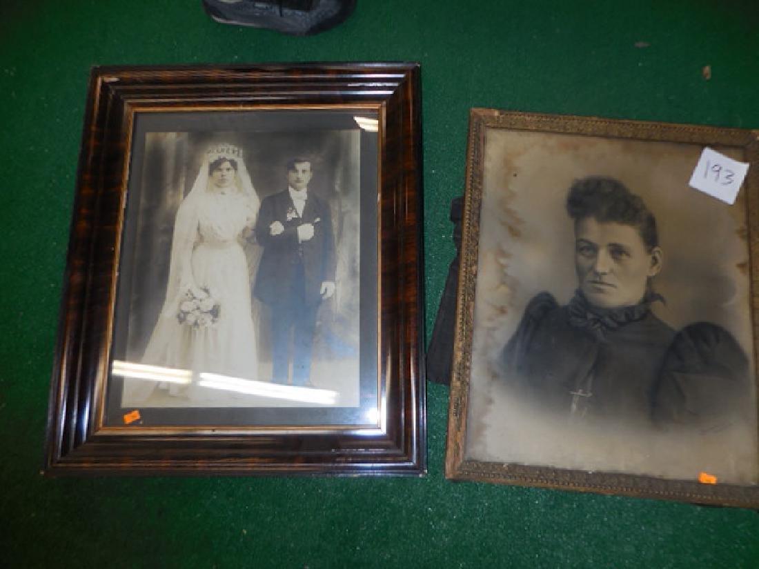 Antique Pictures