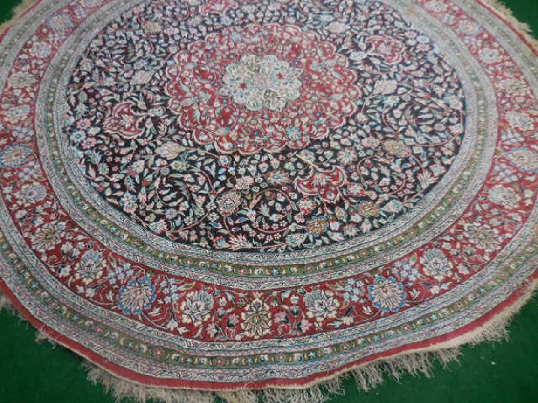 Round Carpet - 2