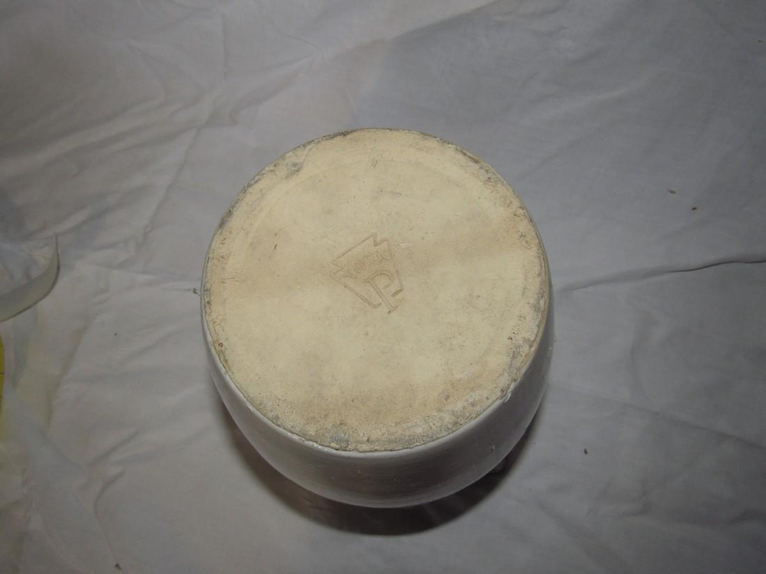 York Stoneware Pitcher - 2