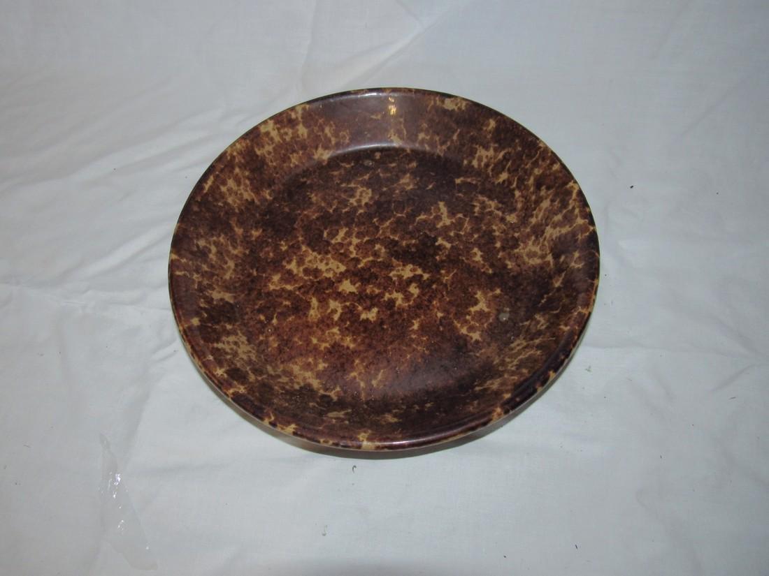 Bennington Pie Plate