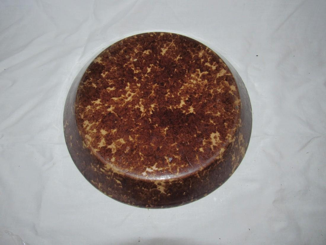 Bennington Pie Plate - 2
