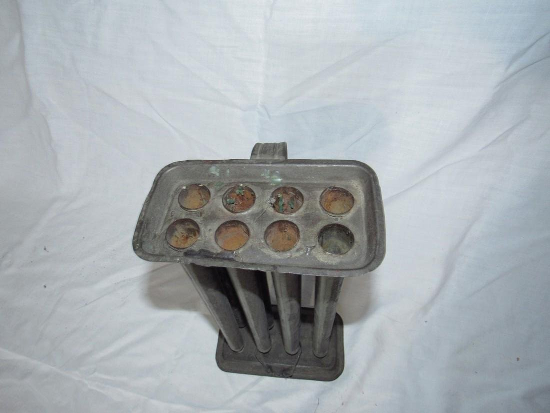 Candle Mold - 2