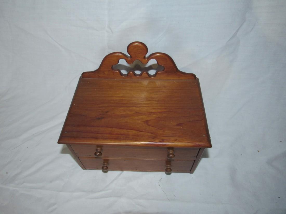 Jewelry Box / Doll Dresser - 2